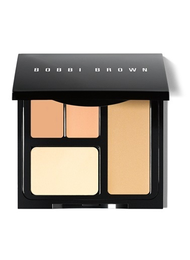 Bobbi Brown Face Touch Up Palette-Warm Sand Kapatıcı Renkli